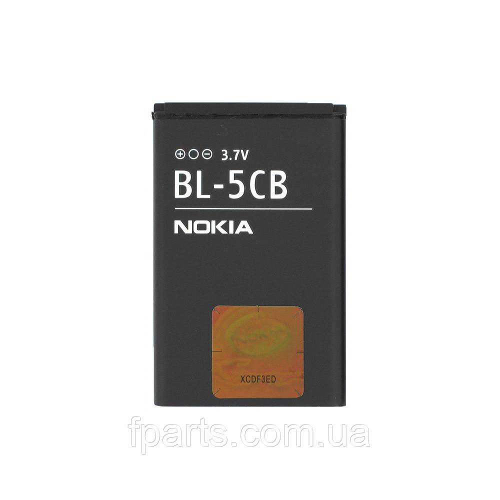 Аккумулятор Nokia BL-5CB