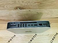 Mac Mini A1347(2840) i5-4260U /4 Gb/500 Gb, фото 4