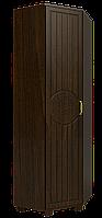 Монблан МБ-2 02 Шкаф платяной угловой, фото 1