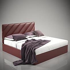 Ліжко двоспальне Шерідан