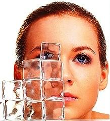 Криотерапия (лечение холодом)