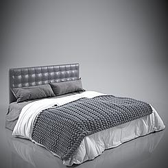 Ліжко двоспальне Санрайс