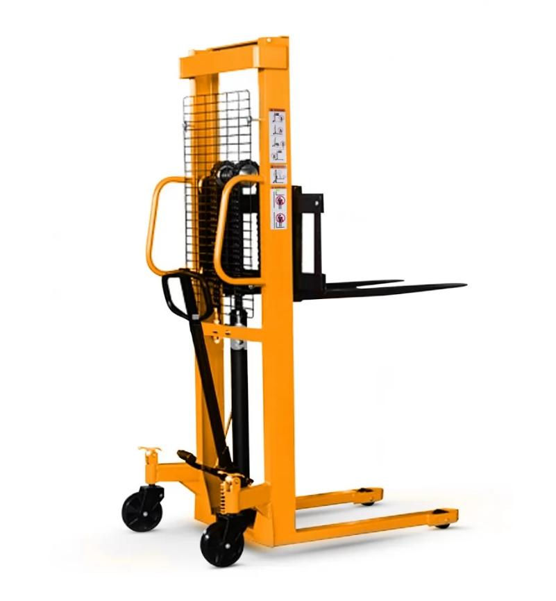 Штабелер гидравлический, Vulkan SYG-2016, 2000 кг