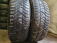 Зимние шины бу 185/60 R15 Dunlop