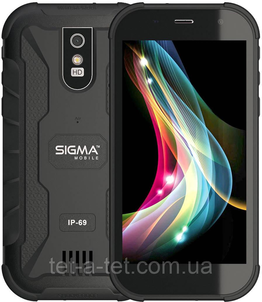 Sigma mobile X-TREME PQ29 2/16Gb (NFC)