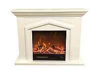 Электрокамин Марко /Каминокомплек компании Аrt Flame/ Камин для дома