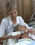 Ультразвуковая чистка лица, фото 2