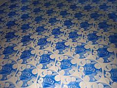 Скролл-лист для производства крышек с рисунком, листовая жесть (упаковка 3шт)