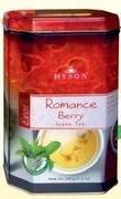 "Зеленый чай Хайсон ""Romance Berry"" 200гр. ж/б"