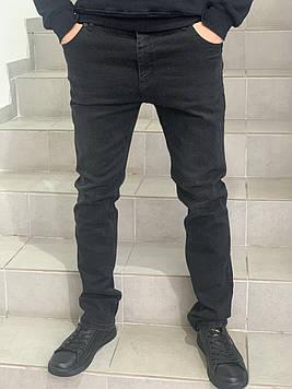 Модные мужские джинсы 38