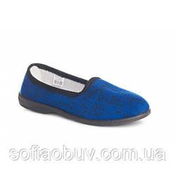 Туфлі жіночі домашні, опт.