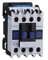 Электромагнитные контакторы NC1