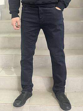 Модные мужские джинсы 36