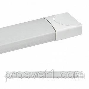 Светодиодный линейный светильник EUROLAMP LED IP65 17W 6500K (0.6m)