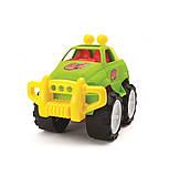 Машинка Воротилы с большими колёсами Keenway, фото 2
