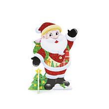 Прикраса новорічна карт. Angel Gifts, AG46832