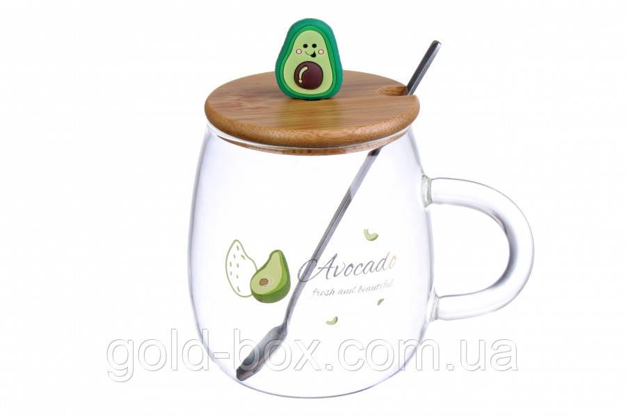 Чашка Avocado на подарок