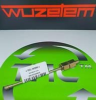 Трубка стендовая (топливная) 2х6х200   М14 - М14  WUZETEM