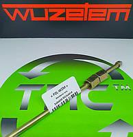 Трубка стендовая (топливная) 3х8х600   М14-М14 WUZETEM