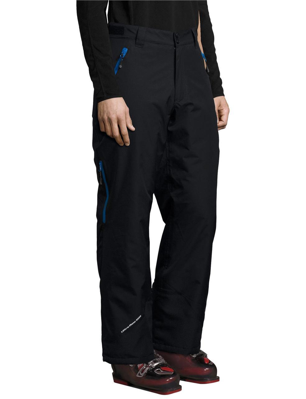 Ultrasport Professional Amud 5000mm розмір XL | Чоловічі гірськолижні штани