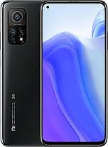 Смартфон Xiaomi Mi 10T 6/128Gb Cosmic Black Global Version UA-UCRF Гарантия 12 месяцев, фото 2