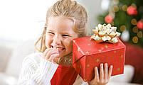 Подарки детям 2-3 года
