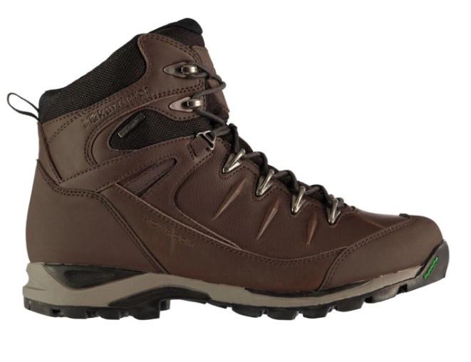Ботинки KARRIMOR Hot Rock Walking Boots Mens