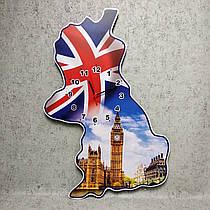 Часы настенные Англия