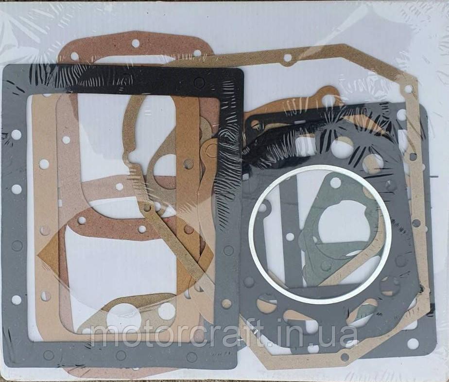 Комплект прокладок двигателя (на блистере) R190
