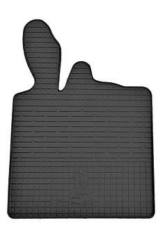 Водійський гумовий килимок для SMART Fortwo I (450) 1998-2007 Stingray