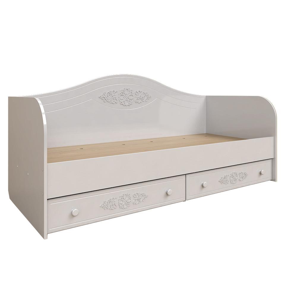 Белль АС-10 Кровать (90*200)