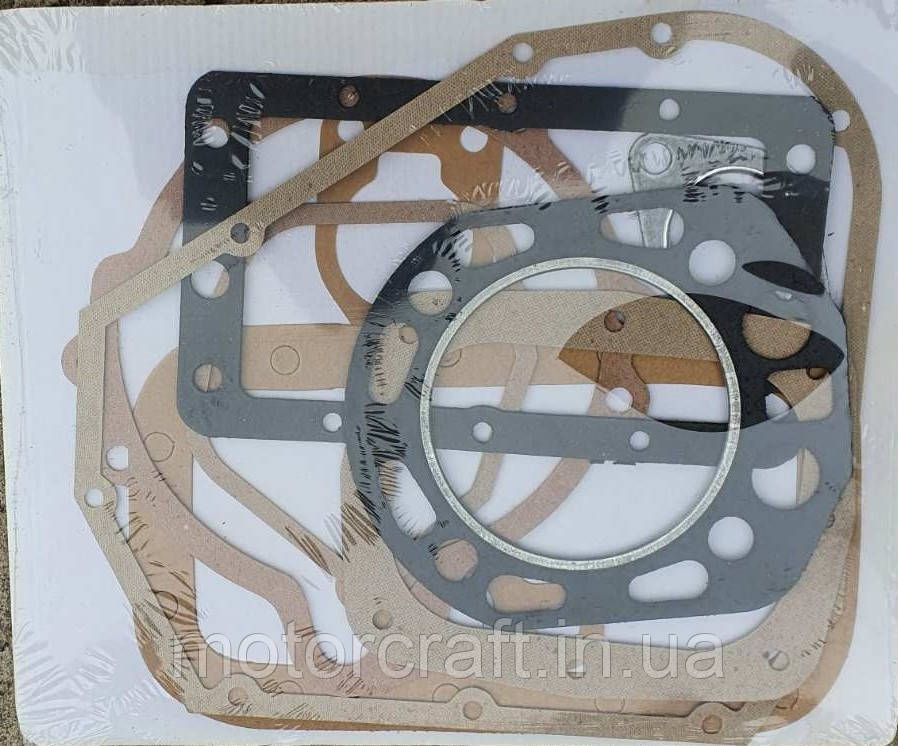 Комплект прокладок двигателя (на блистере) R195 SH