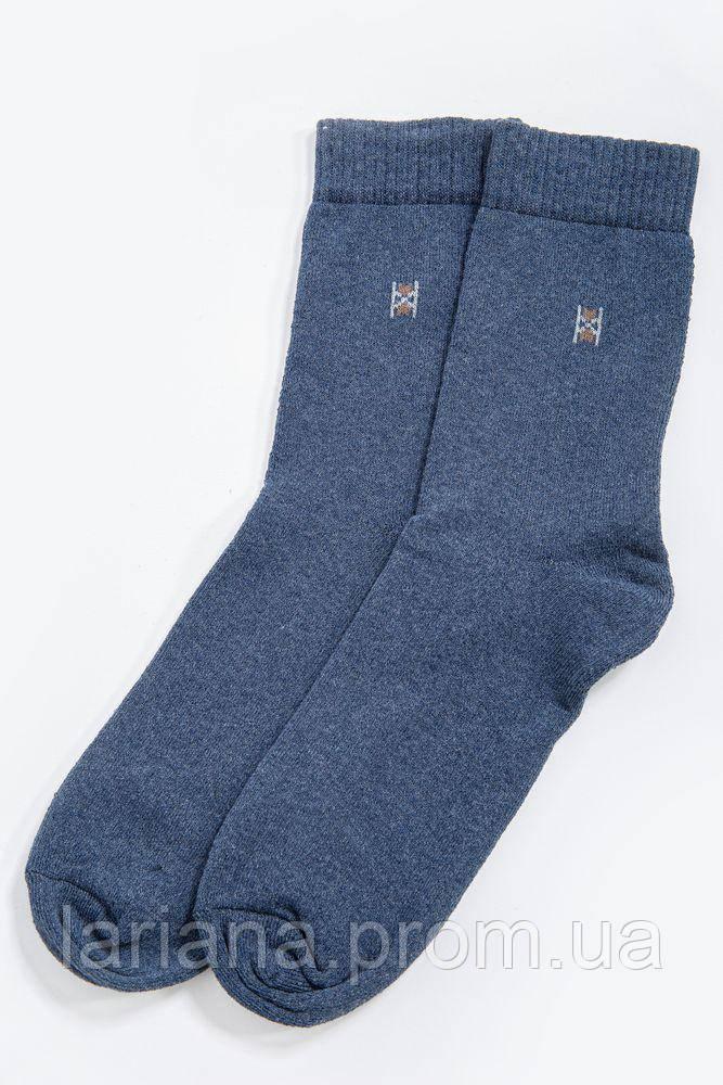 Носки мужские 151R2020 цвет Синий