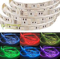 LED лента Rishang 5050-60-12V-14,4W-IP33 RGB (R0060AQ)