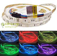 LED лента Rishang 5050-60-12V-14,4W-IP33 RGB (RD0060AQ)