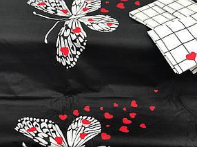 """Постельное белье """"Закоханий метелик"""", фото 2"""