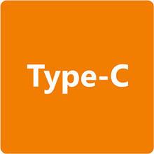 Зарядні пристрої для ноутбуків Type-C