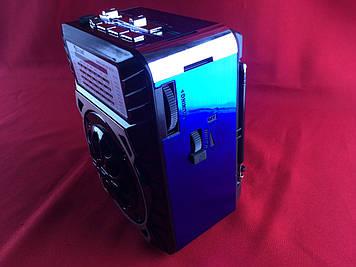 Радиоприемник RX-9122 Golon (USB,Micro USB,AUX)