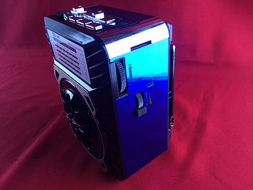 Радіоприймач RX-9122 Golon (USB,Micro USB,AUX)
