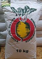 Свекла кормовая Центаур Поли (белая) мешок 10кг