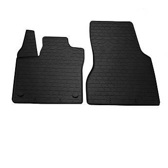 Коврики в салон резиновые для  SMART Fortwo III (453/454) 2014- Stingray (4шт)