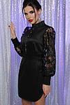 GLEM платье Киприда д/р, фото 3