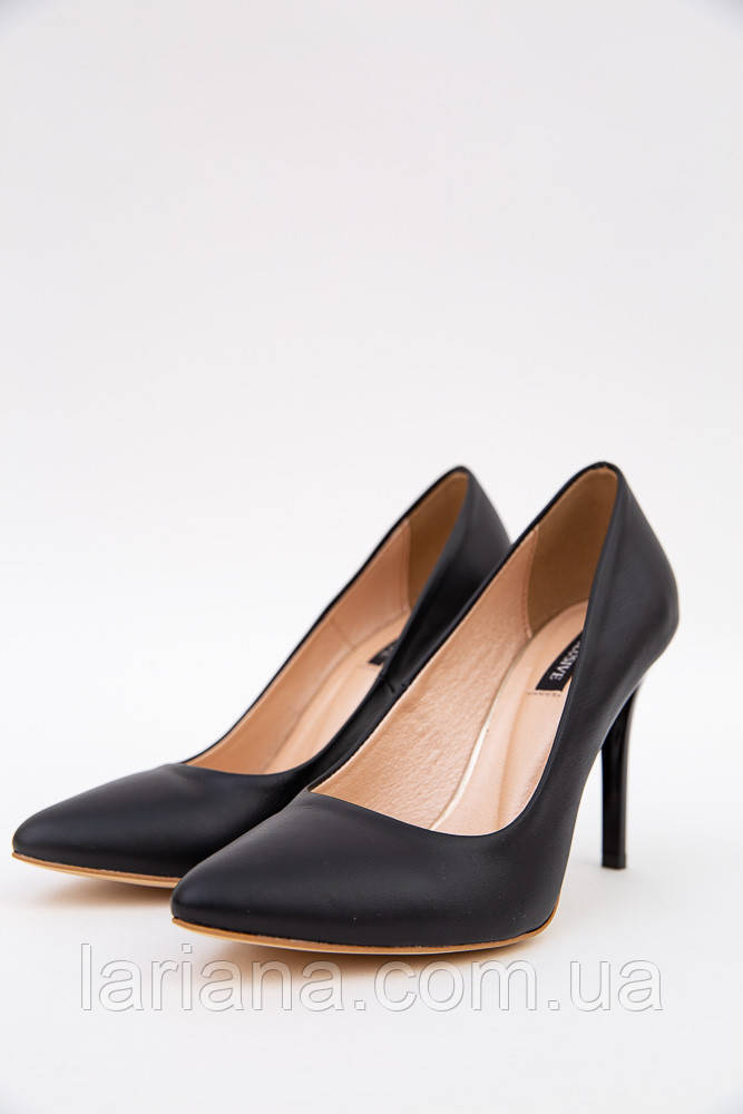 Туфли женские 148R003-1 цвет Черный