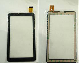 Сенсор тачскрин Impression ImPad 6115 черный