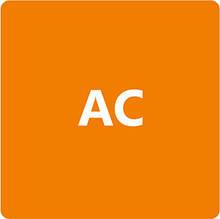 Кабелі живлення AC