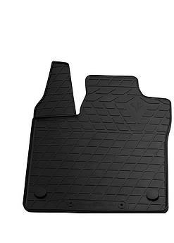Водительский резиновый коврик для   SMART Fortwo III (453/454) 2014- Stingray