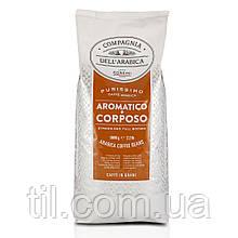 PURISSIMI ARABICA 1 КГ. Кофе в зернах - 1000 гр. 100% арабика