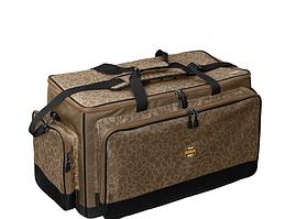 Сумка коропова велика, коропова сумка, сумка для риболовлі, сумка Delphin Area CARRY Carpath XXXL