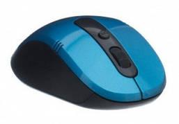 Мышка беcпроводная — Dell 2000DPI Синяя