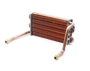 Теплообменник первичный Bosch Gaz 6000 W, Buderus Logamax U072 (8718643983)